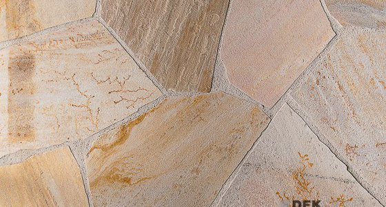 FLAGSTONE Q 002 – Quartzite Yellow