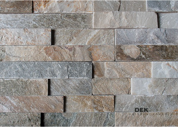 Q 001 – Quartzite Mix lepený