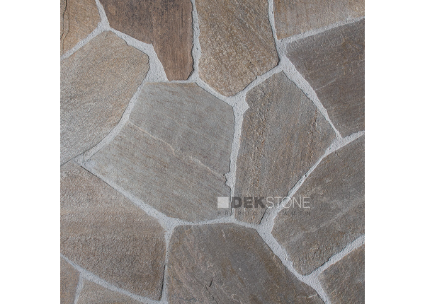 Flagstone Q 050 – Quartzite Brown